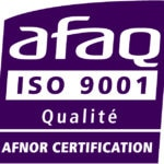 EDF Renouvelables Services - ISO 9001