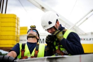 Saint-Simon Wind farm operation & maintenance
