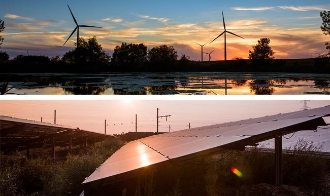 Collectivités et transition énergétique