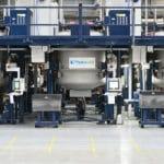 Photowatt factory