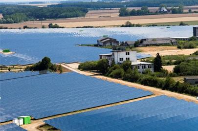EDF EN Services - O&M solaire