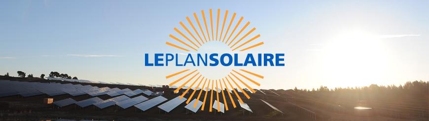 EDF Plan Solaire